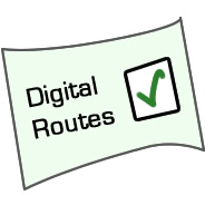 Why Choose Digital Routes?