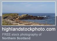 FREE Stock photography of Northern Scotland - highlandstockphoto.com
