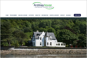 Ardmay House