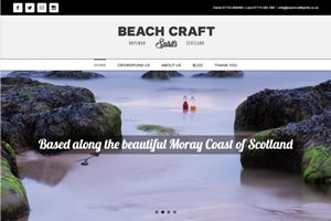 Beach Craft Spirits