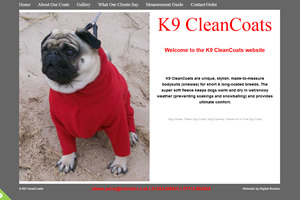 K9CleanCoats
