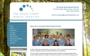 South Street Dental Practice