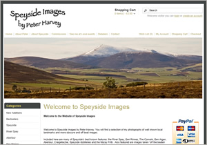 Speyside Images