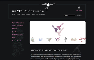 The Vintage Swallow